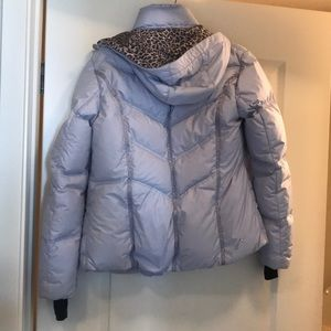A Diamond in the Snow Jackets & Coats - A Diamond in the Snow Puff Jacket